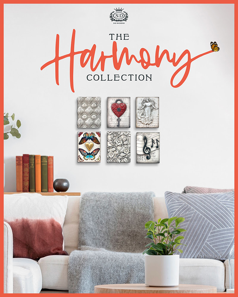 The Harmony Collection