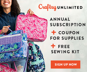 Ultimate Sewing Package - Only $120!