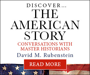 Simon & Schuster - The American Story - 300x250 - 2-10-20
