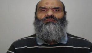 UK: Muslim breaks into house intending sexual assault of sleeping woman