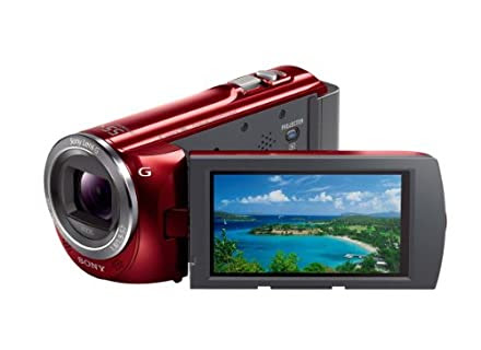 Save up to $150 on Select Sony Handycam Camcorders