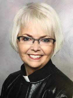 Rev Jay Olson