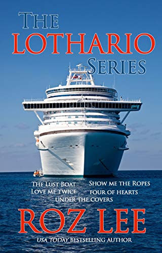 Cover for 'The Lothario Series Boxed Set'
