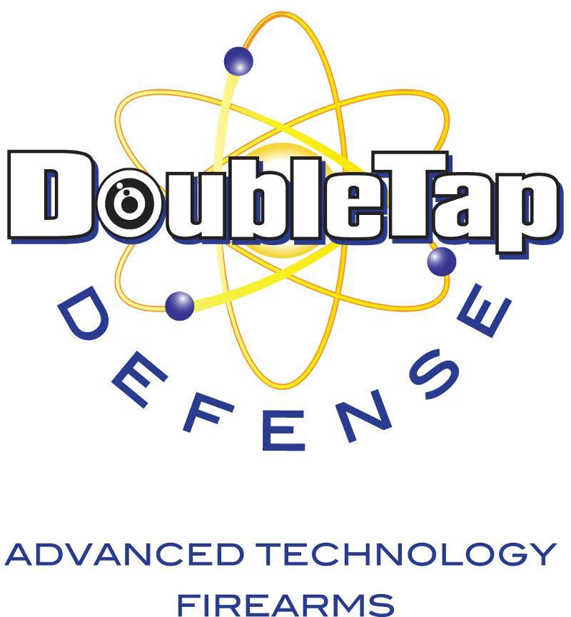 DoubleTap Logo