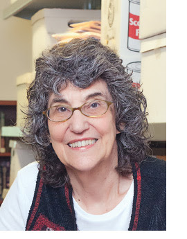 Hedda Sharapan