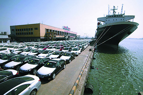 Este mes vence período de importación vehículos más de 5 años de fabricación