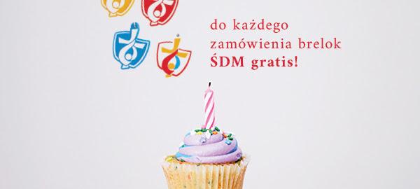 5. rocznica ŚDM Kraków 2016
