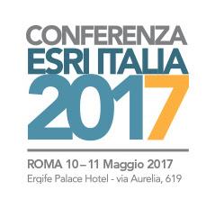 Conferenza Esri Italia 2017