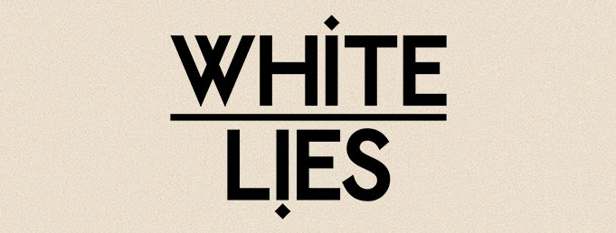 White Lies apresentam em Portugal o seu 4º disco de originais
