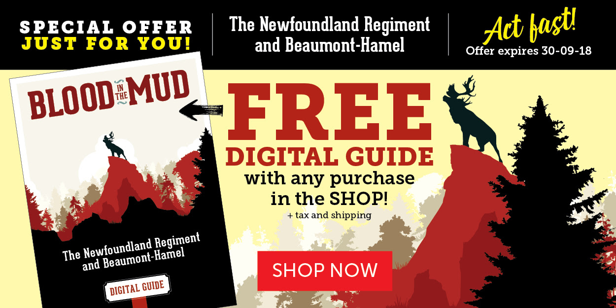 Free Digital Guide with any purchase!