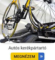 Nyári akciók - Autós kerékpártartó ajánlataink