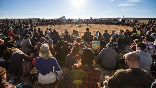 TODAY, for Standing Rock :: A Global Synchronized Prayer  A28234efe11748c7acf040db56b362c2