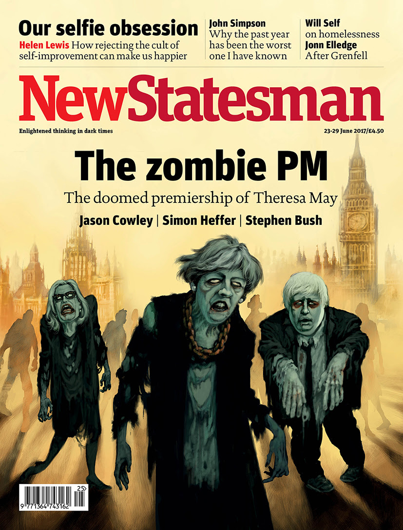 zombie PM cover