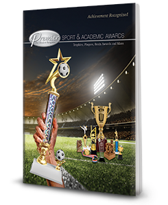 Sport Awards Cover