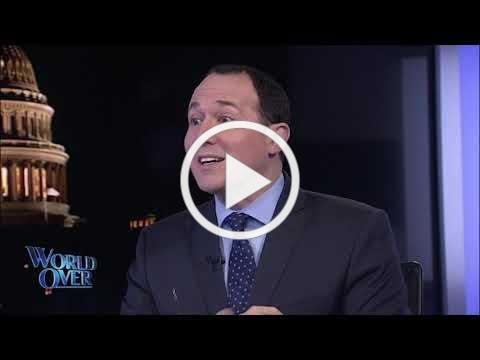 World Over - 2018-10-04 - Abuse Crisis in the U.S., Bishop Robert Morlino with Raymond Arroyo