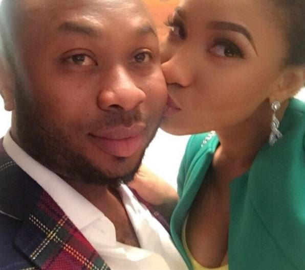 This latest development is coming on the heels of Tonto Dikeh's recent bashing of Churchill Olakunle