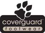 Coverguard Footwear logo