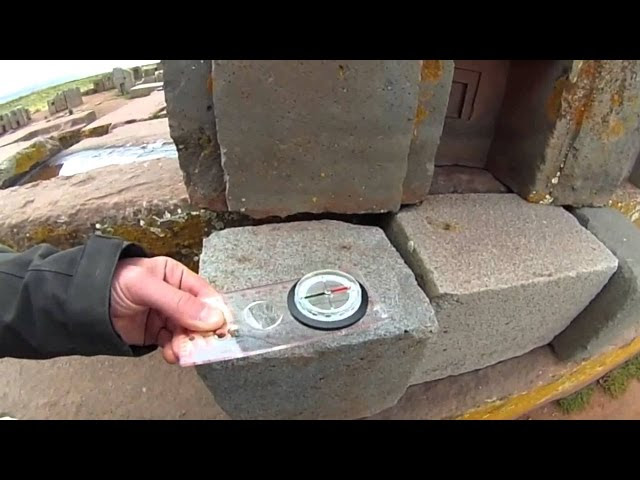 Ancient High Technology: 12,000 Year Old Puma Punku In Bolivia  Sddefault