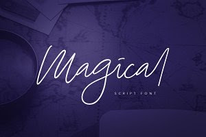 Magical Script
