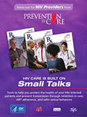 Prevention Is Care Resource Kit