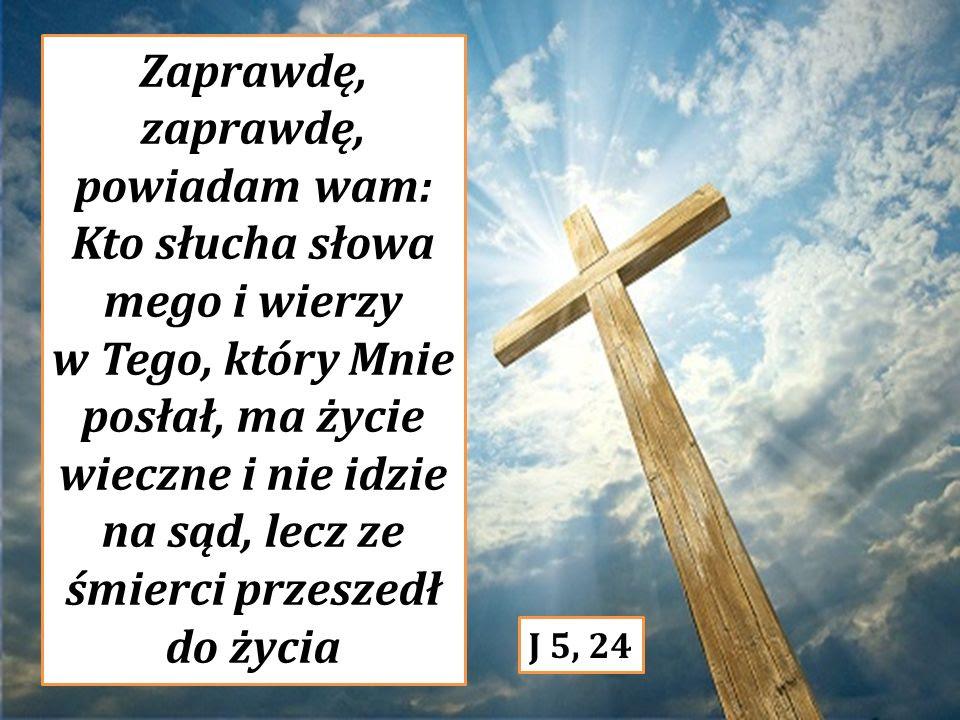 Czy wiesz, że jeśli wytrwasz przy Bogu w tym zepsutym, grzesznym ...