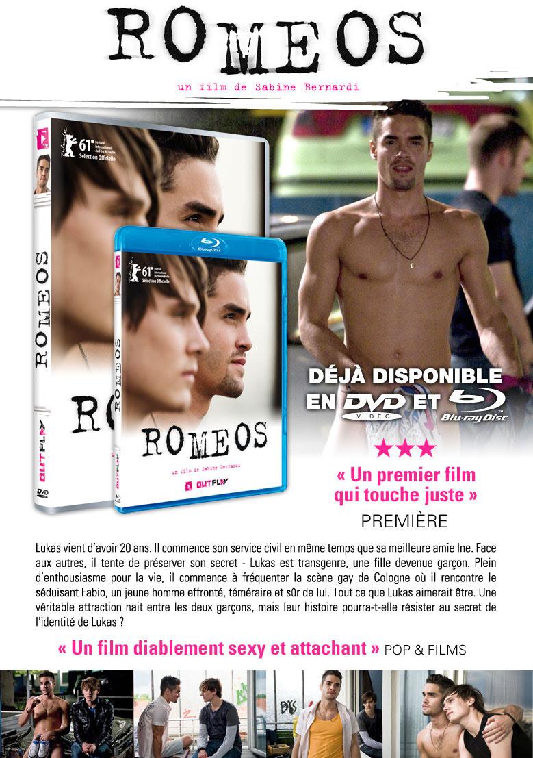 Sortie DVD: ROMEOS dans romeos newsletter-romeos-dvd1