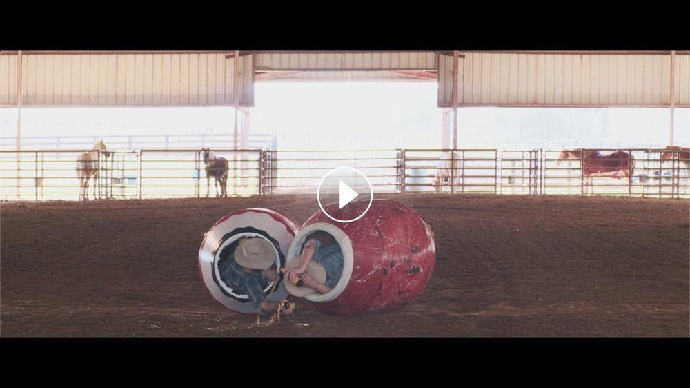 "OFFICIAL VIDEO - ""RODEO CLOWN"""