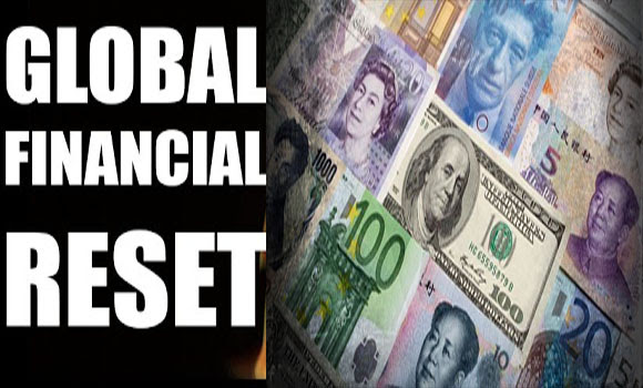 Global Currency Reset Begins - Video