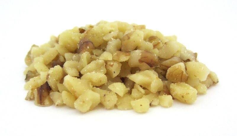 chopped walnuts top 10 heart healthy products