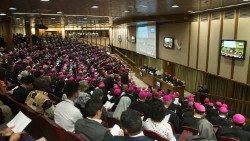 19ª Congregación General Sínodo Obispos Carta jóvenes