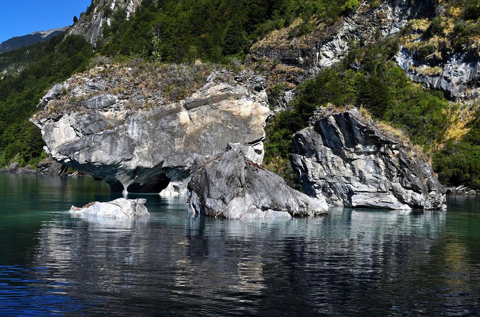 Gorgeous General Carrera Lake