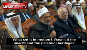 """Al-Azhar Sheikh rejects idea that Islam needs reform: """"War between heritage and modernity made up to hold us back"""""""