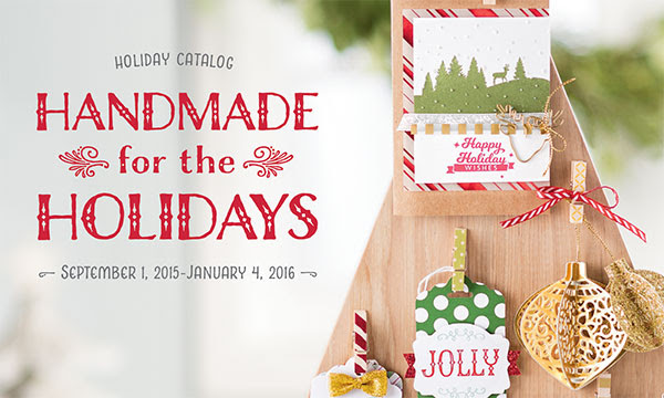 Holiday Catalog -