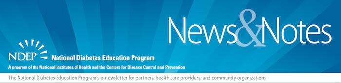 NDEP News & Notes