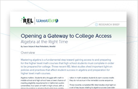 Opening a Gateway