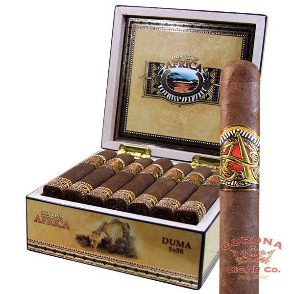 Image of Don Lino Africa Duma Cigars