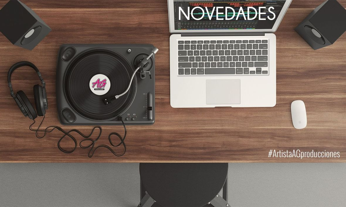 AGPRODU - NOVEDADES