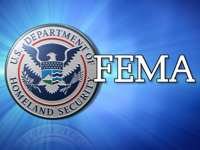 FEMA Train: 7 Feet Snow Blizzard 125 Mph Winds! #Weather Warfare Live! #Analysis