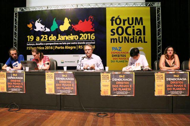 Aumento da intolerância é reação ao avanço dos direitos humanos, avalia Rogério Sottili