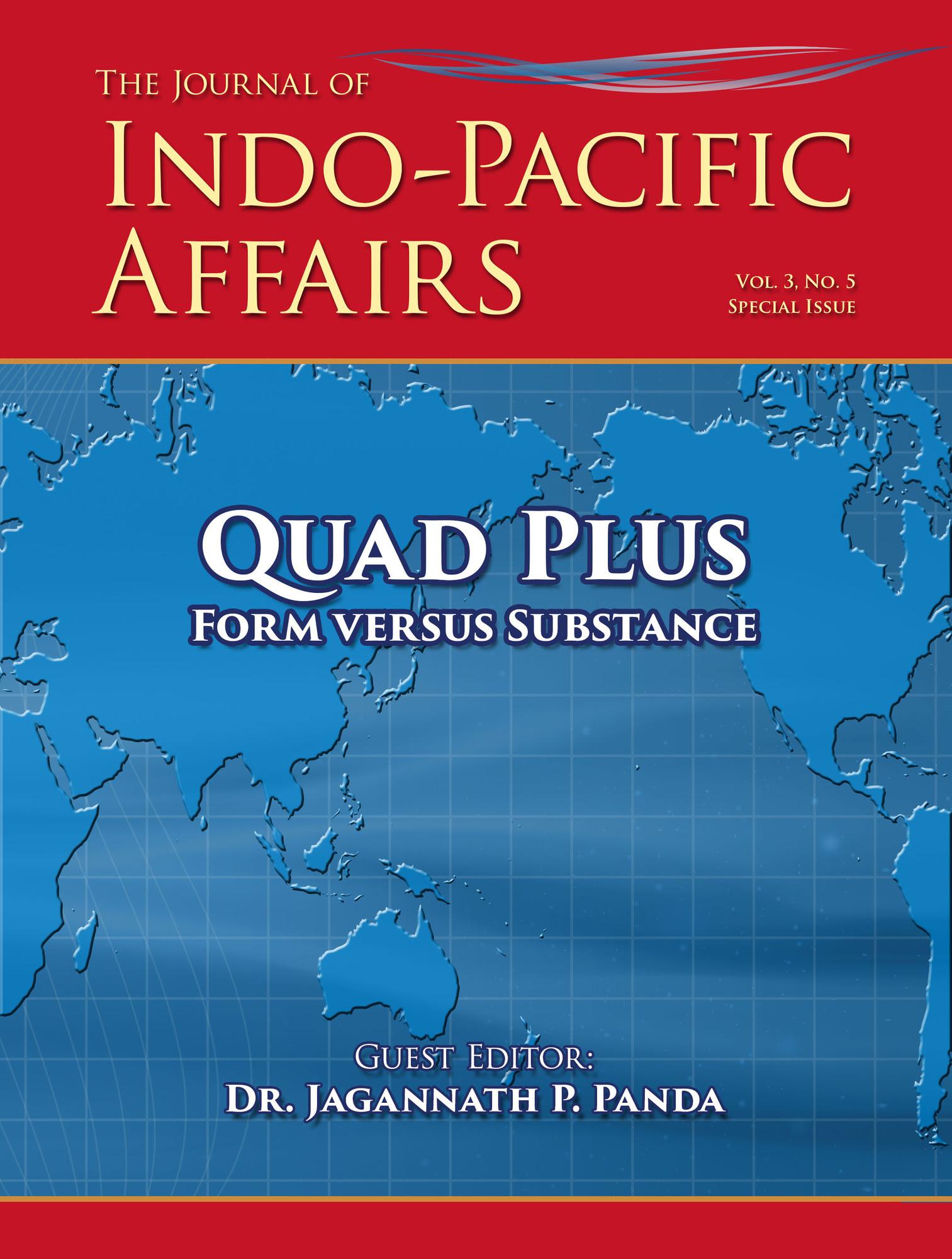 Quad Plus cover