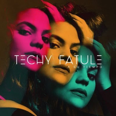Techy Fatule Cover