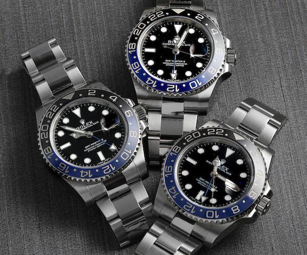 GMT Master 116710