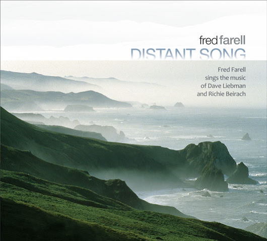"New CD Fred Farell ""Distant Song"", Upcoming Live Appearance"