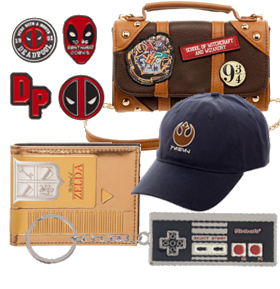 NEW BIOWORLD MERCHANDISING