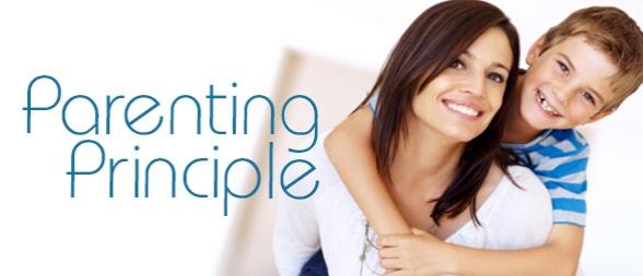 Parenting Principle