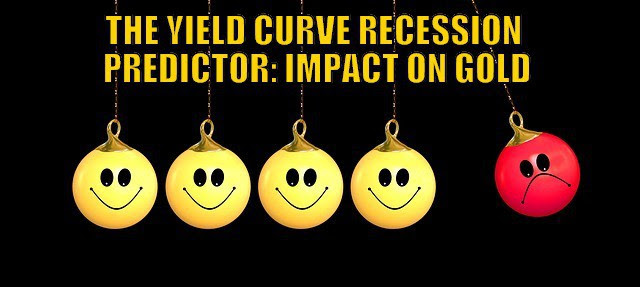 The Yield Curve Recession Predictor: Update