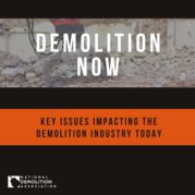 Demolition Now Image