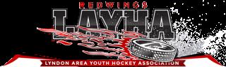 Lyndon Area Youth Hockey Association Registration