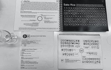 """Sake Education – The """"Sake Scholar"""" Program and How It Came To Be C"""