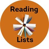 Reading lists icon